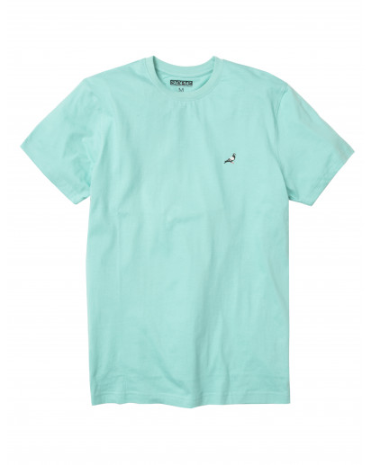Staple Pigeon Pigeon Embroidered S/S Tee