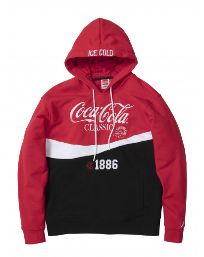 Staple Pigeon Coca Cola Classic Hoodie
