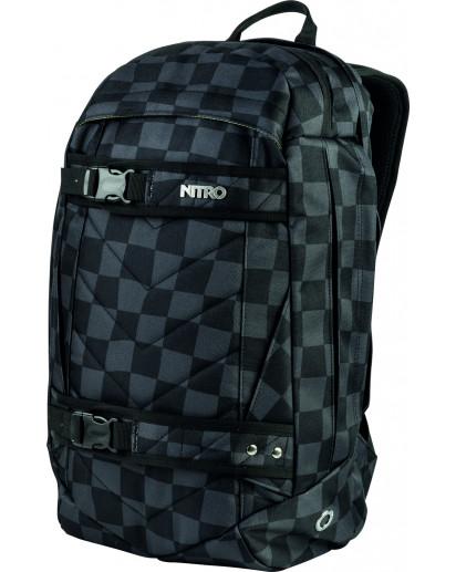 NITRO BAGS - AERIAL - Checker