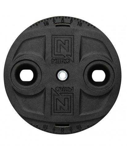 Ricambi Nitro - Channel Mini Disc - per Tavola Burton