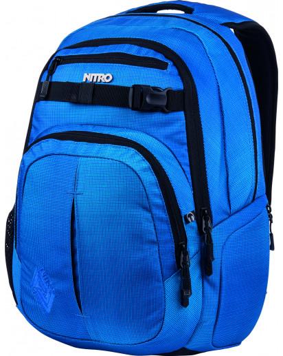 ZAINO CHASE - Blur Brill.Blue