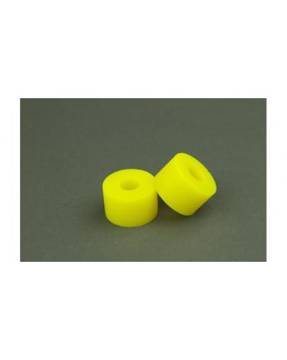 VENOM HPF DOWNHILL 85A BUSHING col.Yellow
