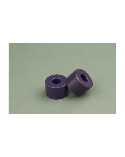 VENOM HPF DOWNHILL 87A BUSHING col.Purple