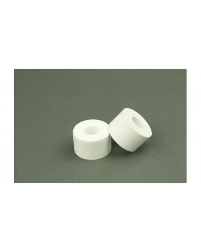 VENOM SHR DOWNHILL 94A BUSHING col.White