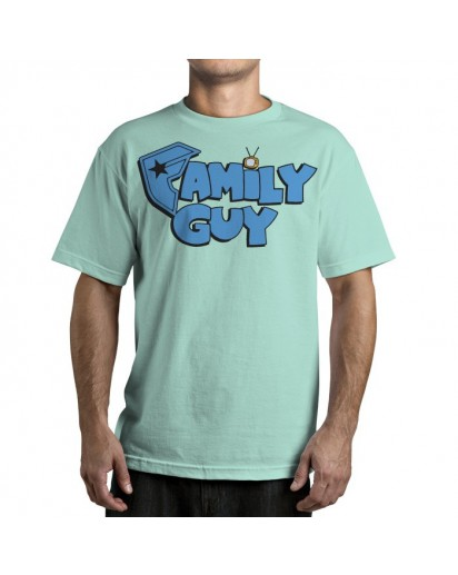 T-Shirt Uomo FAM TEE - Mint