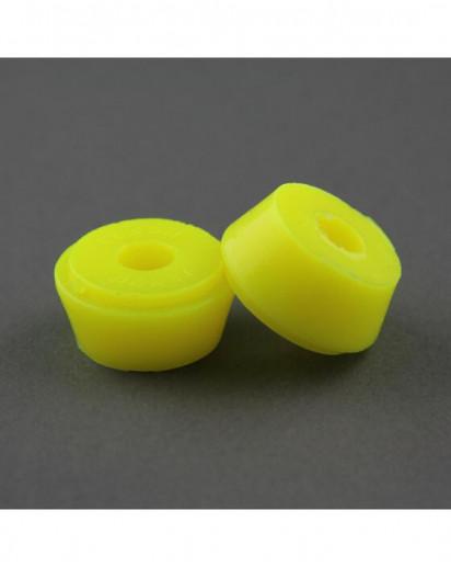 VENOM HPF FREERIDE 85A BUSHING  col.Yellow