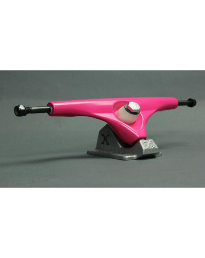 TRUCK X-CALIBER 180MM colore Pink/Raw