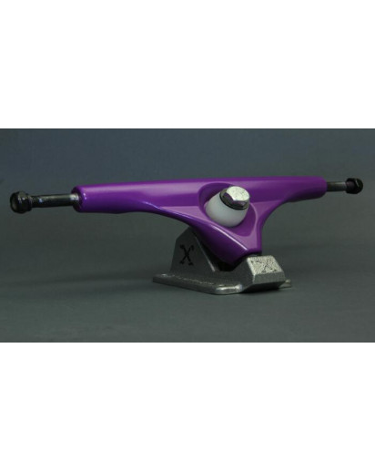 TRUCK X-CALIBER 180MM color Purple