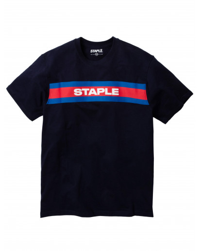 Staple Pigeon - Tape Logo Tee