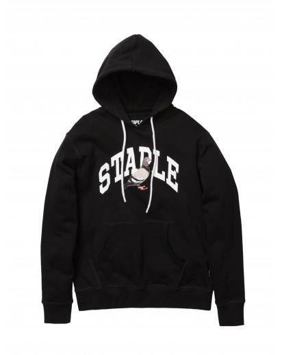 Staple Pigeon - Collegiate Pigeon Hoodie