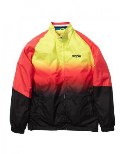 Staple Pigeon - Race Fade Nylon Jacket