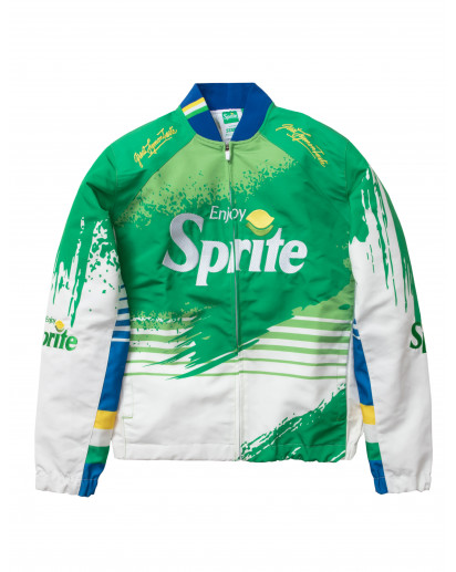Staple Pigeon - Sprite Racing Jacket