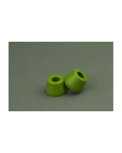 VENOM SHR SUPER CARVE 80A BUSHING col.Olive Green