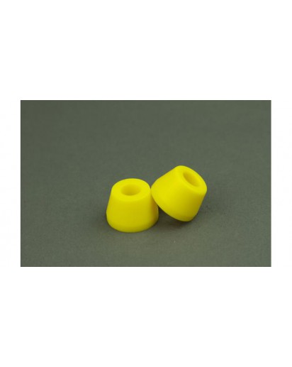 VENOM SHR SUPER CARVE 83A BUSHING col.Pastel Yellow