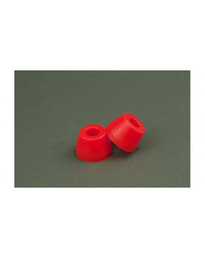 VENOM HPF SUPER CARVE 90A BUSHING col.Red