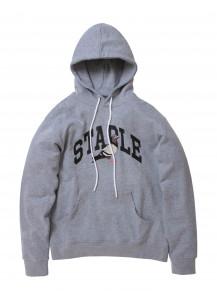 Staple Pigeon - Collegiate Hoodie