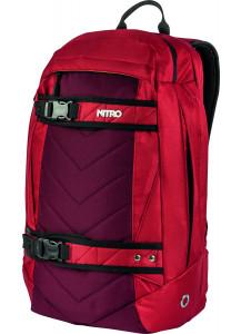 NITRO BAGS - AERIAL - Chili