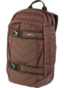 NITRO BAGS - AERIAL - Northern Patch