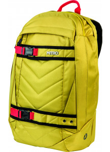 NITRO BAGS - AERIAL - Golden Mud