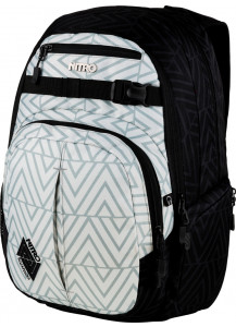NITRO BAGS - CHASE - Diamond Grey