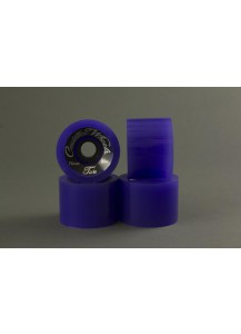 RUOTE CADILLAC CLASSIC TWO 70MM/80A colore Purple