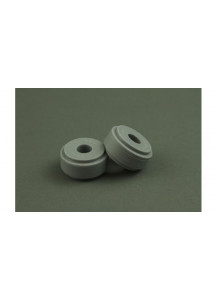 VENOM SHR ELIMINATOR 98A BUSHING col.Gray