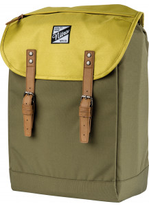NITRO BAGS - VENICE - Golden Mud