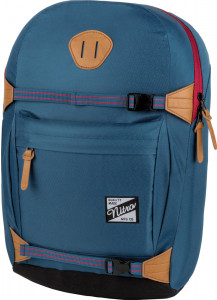 NITRO BAGS - NYC - Blue Steel