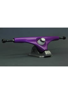 TRUCK X-CALIBER 180MM color Purple