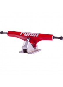 TRUCK RONIN CAST colore Red/Raw