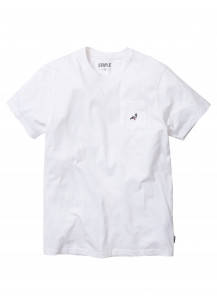 Staple Pigeon - Mini Logo Pocket Tee