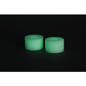 VENOM HPF DOWNHILL 95A BUSHING col.Glow in the Dark
