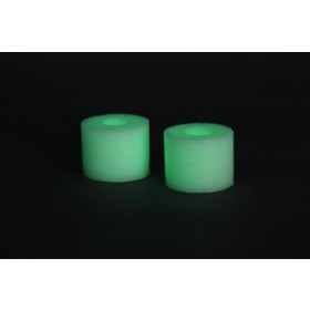 VENOM HPF TALL BARREL 95A BUSHING col.Glow in the Dark