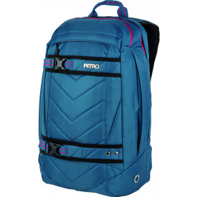 NITRO BAGS - AERIAL - Blue Steel
