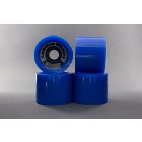 RUOTE CADILLAC CRUISER 70MM/80A colore Blue