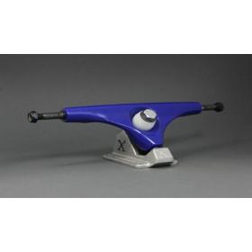 TRUCK X-CALIBER 180MM colore Blue/Raw