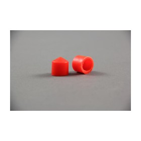VENOM HPF PIVOT CUP 90A BUSHING Red