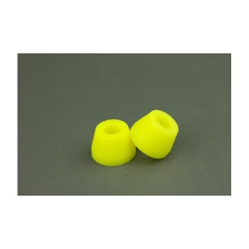 VENOM HPF SUPER CARVE 85A BUSHING col.Yellow