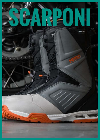 scarponi Nitro